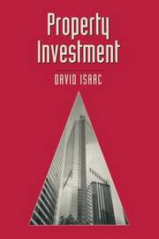 Property Investment by David Isaac