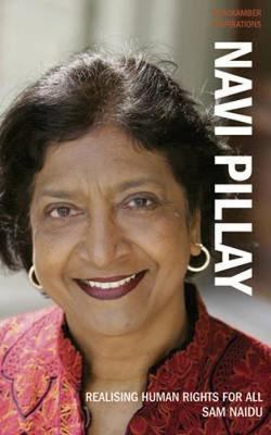 Navi Pillay by Sam Naidu