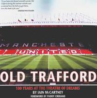 Old Trafford by Iain McCartney image
