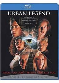 Urban Legend on Blu-ray image