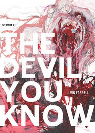 The Devil You Know by Jenn Farrell image