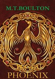 Blizzard Puddle and the Postal Phoenix Sigil Edition by M.T. Boulton