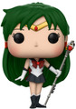 Sailor Moon – Sailor Pluto Pop! Vinyl Figure
