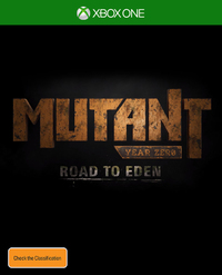 Mutant Year Zero: Road to Eden for Xbox One