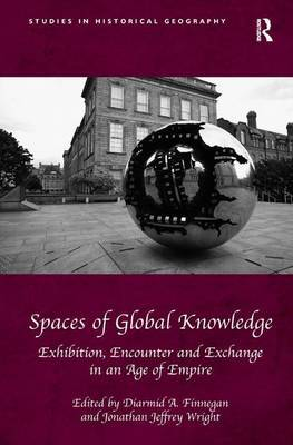 Spaces of Global Knowledge by Diarmid A. Finnegan image