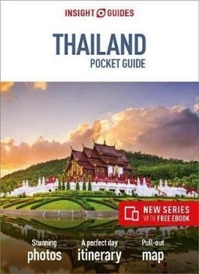 Insight Guides Pocket Thailand by Insight Guides image
