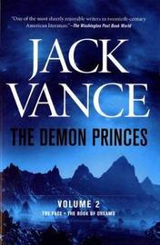 Demon Princes: Vol 2 by Jack Vance