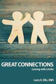 Great Connections by Larry D. Ellis image