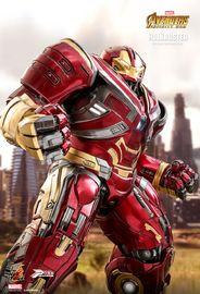 "Avengers Infinity War: Hulkbuster - 19"" Power Pose Figure image"
