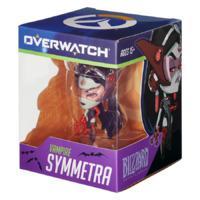 Overwatch: Cute but Deadly - Vampire Symmetra Figure