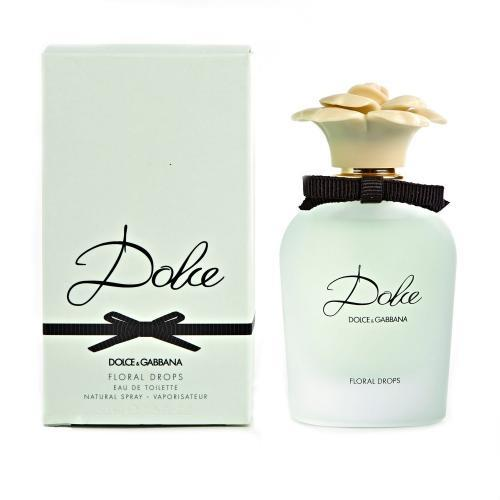 Dolce & Gabbana - Dolce Floral Drops Perfume (EDT, 50ml)
