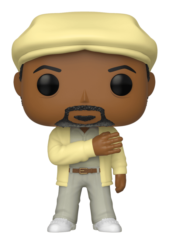 Happy Gilmore: Chubbs - Pop! Vinyl Figure (with a chance for a Chase version!)