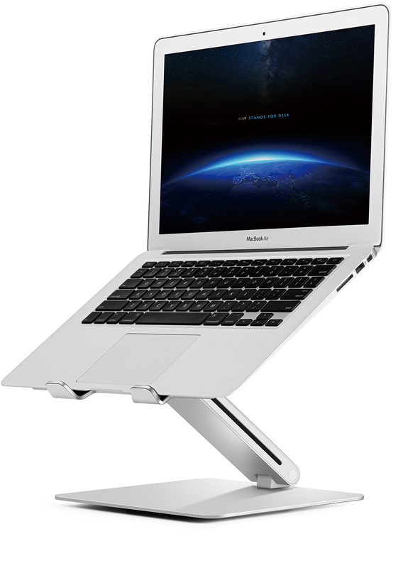 Gorilla Arms Adjustable Laptop Stand