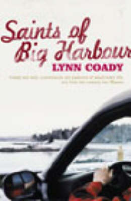 The Saints Of Big Harbour by Lynn Coady image