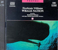 Whale Nation by Heathcote Williams