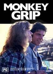 Monkey Grip on DVD