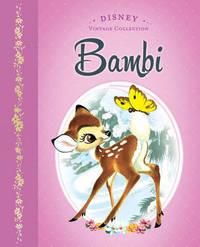 Bambi (Disney Vintage Collection)