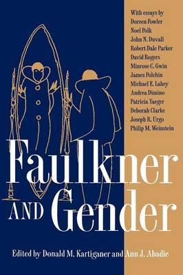 Faulkner and Gender image
