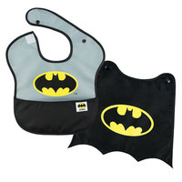 DC Comics SuperBib with Cape - Batman