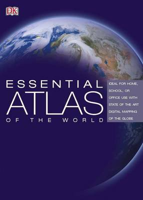 Essential Atlas of the World image