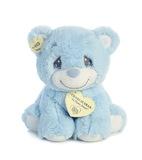 Aurora: Charlie Bear - Blue