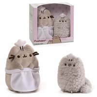 Pusheen The Cat: Baking - Plush Collectors Set