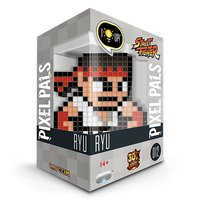 Pixel Pals Street Fighter Ryu image