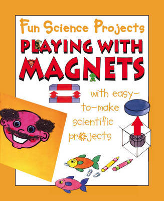 Playing with Magnets by Gary Gibson image