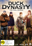 Duck Dynasty: The Final Season on DVD