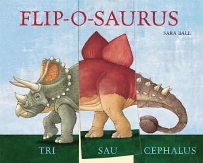 Flip-o-saurus