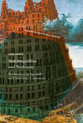Multilingualism and Modernity by Laura Lonsdale image