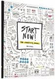 Start Now! - The Creativity Journal