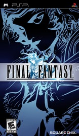 Final Fantasy I Anniversary Edition for PSP image