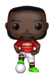 EPL: Manchester United - Romelu Lukaku Pop! Vinyl Figure