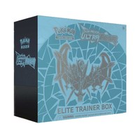 Pokemon TCG Ultra Prism Elite Trainer Box: Dawn Wings Necrozma