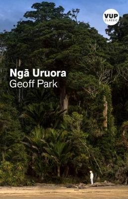 Nga Uruora by Geoff Park image
