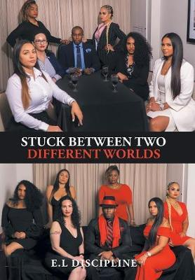 Stuck Between Two Different Worlds by E L Discipline