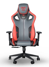 E-Blue Cobra X Gaming Chair (Red) for