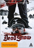 Dead Snow on DVD