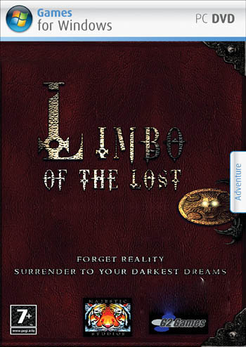 Limbo of the Lost for PC Games image