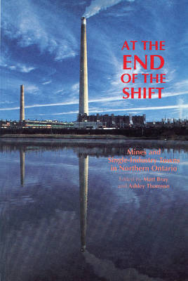 At the End of the Shift image