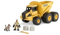 John Deere: Earth Mover Vehicles - Dump Truck