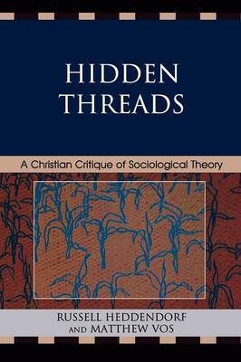 Hidden Threads by Russell Heddendorf image