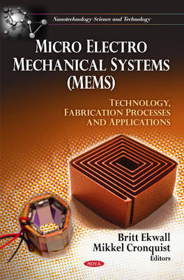 Micro Electro Mechanical Systems (MEMS) image