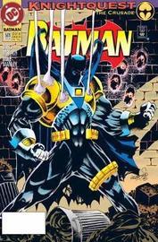 Batman Knightfall Omnibus Vol. 2 Knightquest by Chuck Dixon
