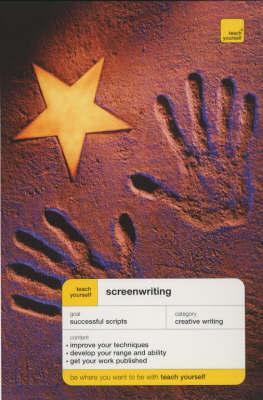 Teach Yourself Screenwriting by Raymond Frensham image