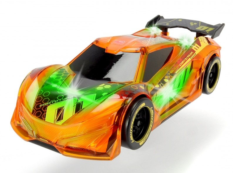Dickie Toys - Lightstreak Racer image