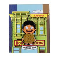 Bob's Burgers - Enamel Pin (Blind Bag)