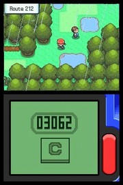 Pokemon Pearl for Nintendo DS image