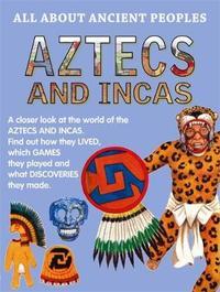 Aztecs by Anita Ganeri image